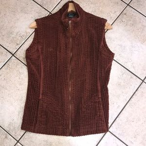 Woolrich vest size small